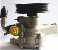 New Power Steering Pump ASSY w/polia Para Kia 04-06 Amanti 3.5L 57100-3F000