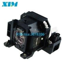 high quality 170w epson projector lamp bulb V13H010L38 ELPLP38 Compatible  EMP 1700 EMP 1705 EMP 1707 EMP 1710 EMP 1715 EMP 1717
