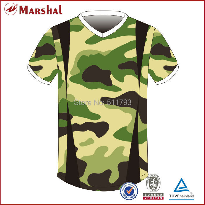Military Inexperienced Colour Males Soccer Shirts,thai High quality Unique Soccer Shirt,3D Sublimation Soccer Jersey Grade Ori