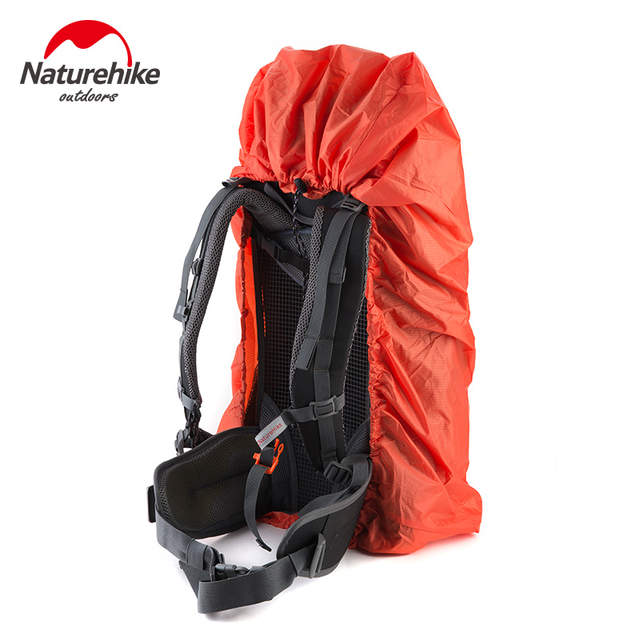 2846f992e07a placeholder Naturehike Waterproof Rain Cover Backpacks Outdoor Climbing  Hiking Mud Dust Case Bag For 20L 30L 50L