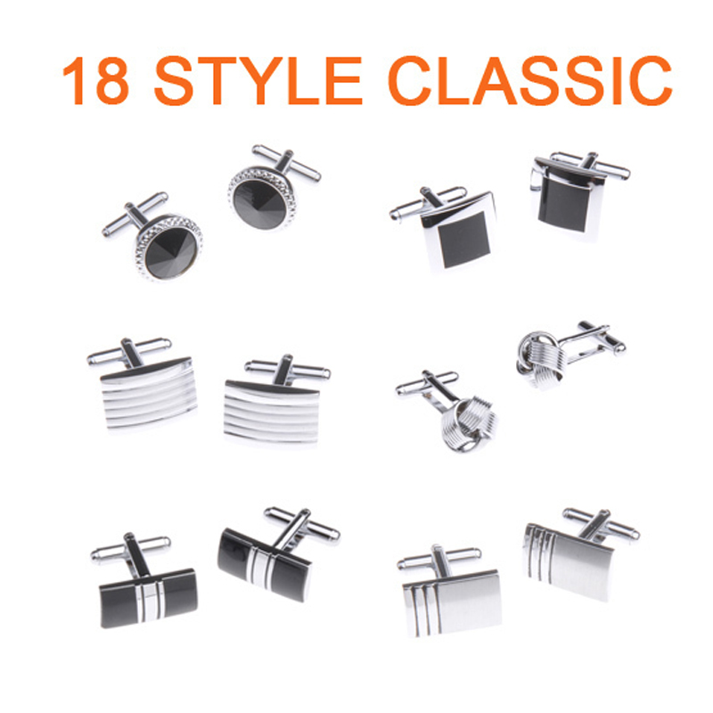 cufflinks for mens Wedding Party business gifts groom cuff links men jewelry shirt