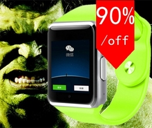 font b Smartwatch b font Bluetooth Smart watch For Apple For iPhone For Samsung Android