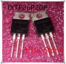 Free shipping 10pcs IXTP26P20P IXTP26P20 26P20P TO-220