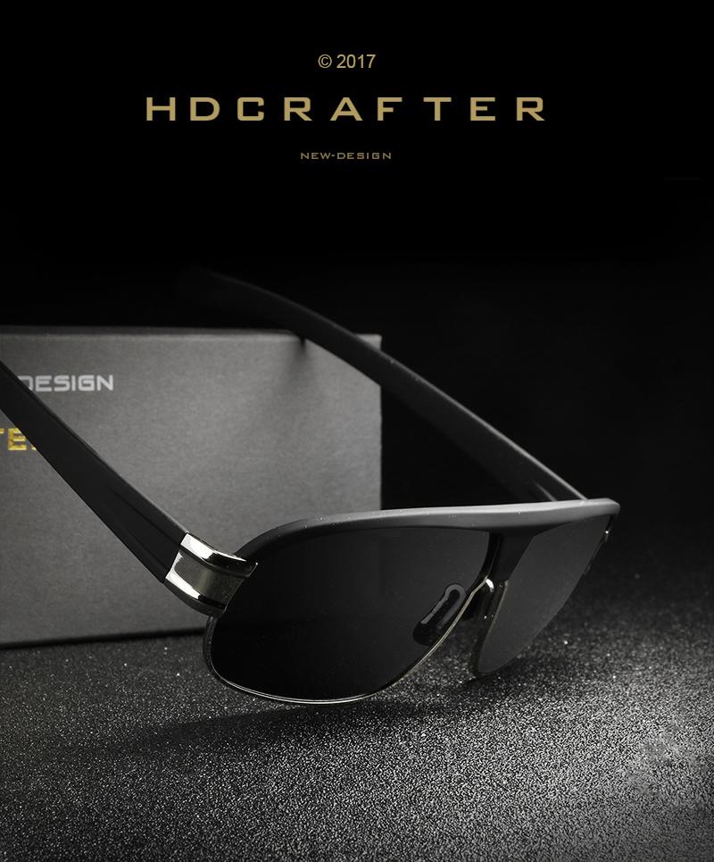 HTB1nDlXPpXXXXc XpXXq6xXFXXXC - New Arrival Fashion Polarized 4 Colors Men sun Glasses Brand Designer Sunglasses with High Quality Free Shipping