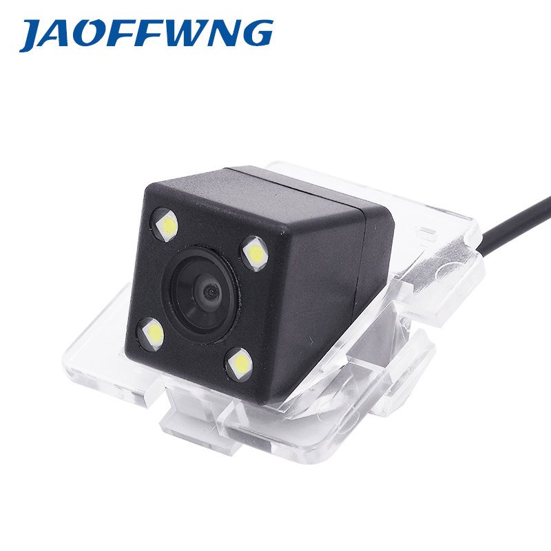 Best Car Reverse Camera With Night Vision