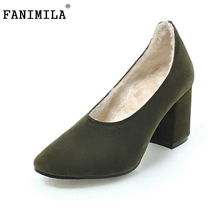 women thick high heels shoes women pumps office ladies brand round toe classics dress shoes sample. Resume Example. Resume CV Cover Letter