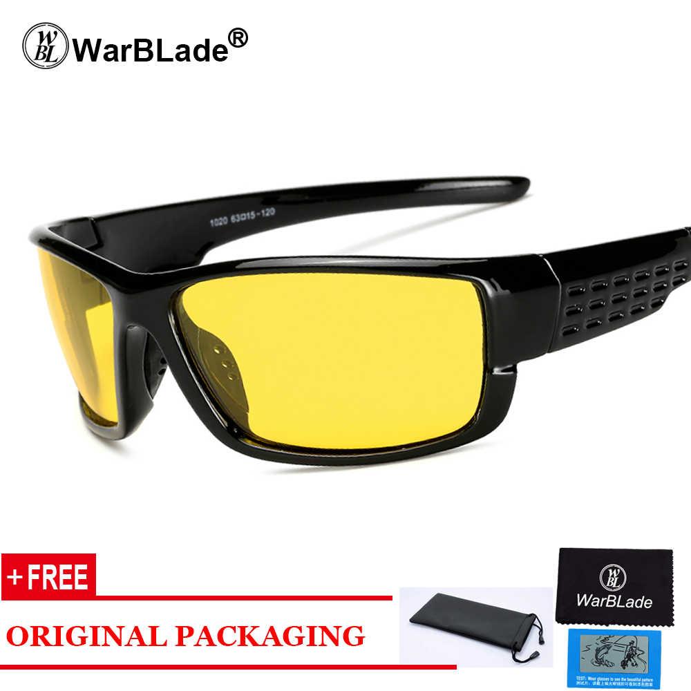 21a7abe0f0 2018 Polarized Sunglasses For Men Vintage Mirror Coating Driver Anti-glare  Sun Glasses 100%