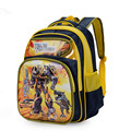 Cartoon Transformers Backpack Boys School Backpacks Children School Bags Mochila Bookbag Teenagers Boys Backpack Kids Boys Gift