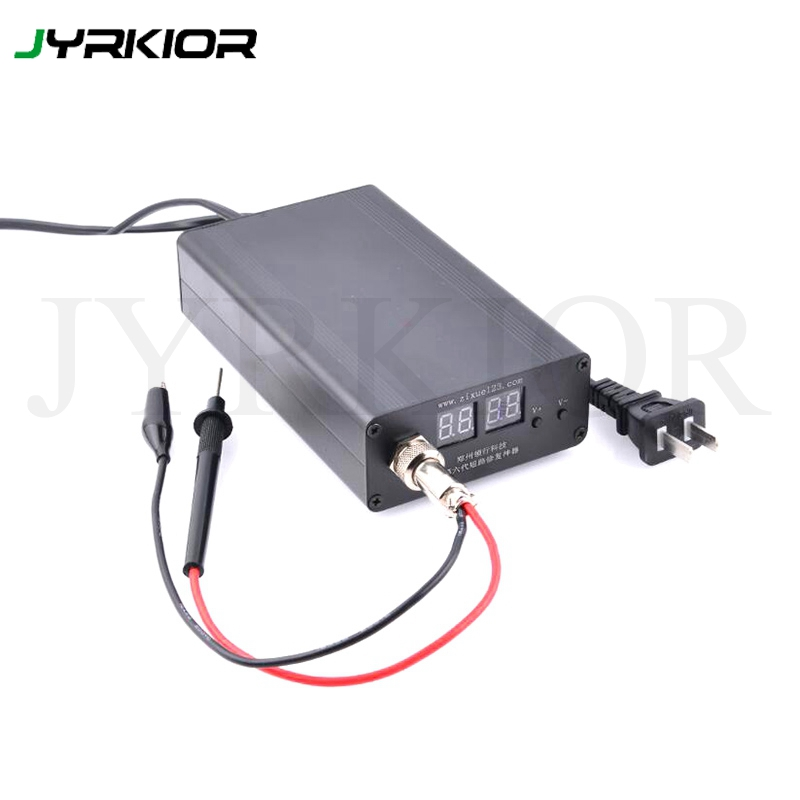 Jyrkior Fonekong Mainboard Short killer Mobile Phone Repair Anti-burning Device 100% Solving Short Circuit Problem