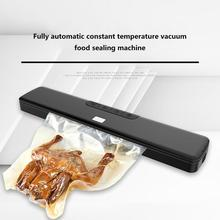 Home Portable Automatic Vacuum Sealer Food Sealing Tool Food Packaging Machine Kitchen Accessories For Medicine Wine Gifts Food цена и фото