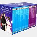 40 книг/набор сборника для чтения Usborne для уверенных читателей: моя четвёртая библиотека для чтения  изучающая историю английского языка