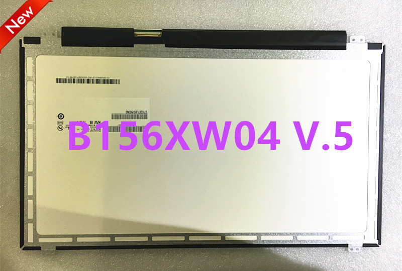 Free shipping LP156WH3 TLA1 LTN156AT11 LTN156AT20 N156B6-LOD B156XW04 V.5 Laptop LCD Screen 15.6 WXGA HD LED 40 PIN free shipping lp156wh3 tlc1 ltn156at20 b156xw03 b156xw04 15 6 wxga hd led new led display laptop screen