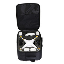 New Carrying Shoulder Case Backpack Bag for DJI Phantom 3S 3A 3SE 4A 4 4Pro drop