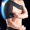 Neopreno Brace Luxación Arthritis Pain Magnética de Hombro Soporte Correa brazo derecho Al Por Mayor de Alta Calidad