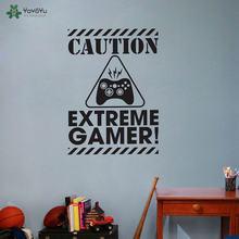 Yoyoyu настенные виниловые художественное оформление комнаты