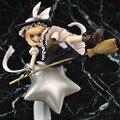 [SGDOLL] Anime japonês Touhou Projeto Marisa Kirisame TOKIAME Rev 22 cm/8.5in PVC Figura Coleção Brinquedos de Presente Novo Na Caixa 5930