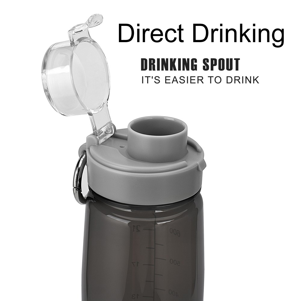 0.7L Direct Drinking