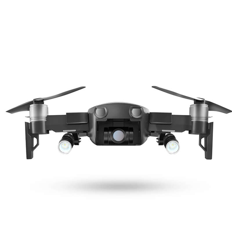 Heimelektronik Zubehör Dji Mavic Pro-360 Led Filght Licht Lampe Kit Für Dji Mavic Pro Nacht Flug Suche Beleuchtung Drone Zubehör