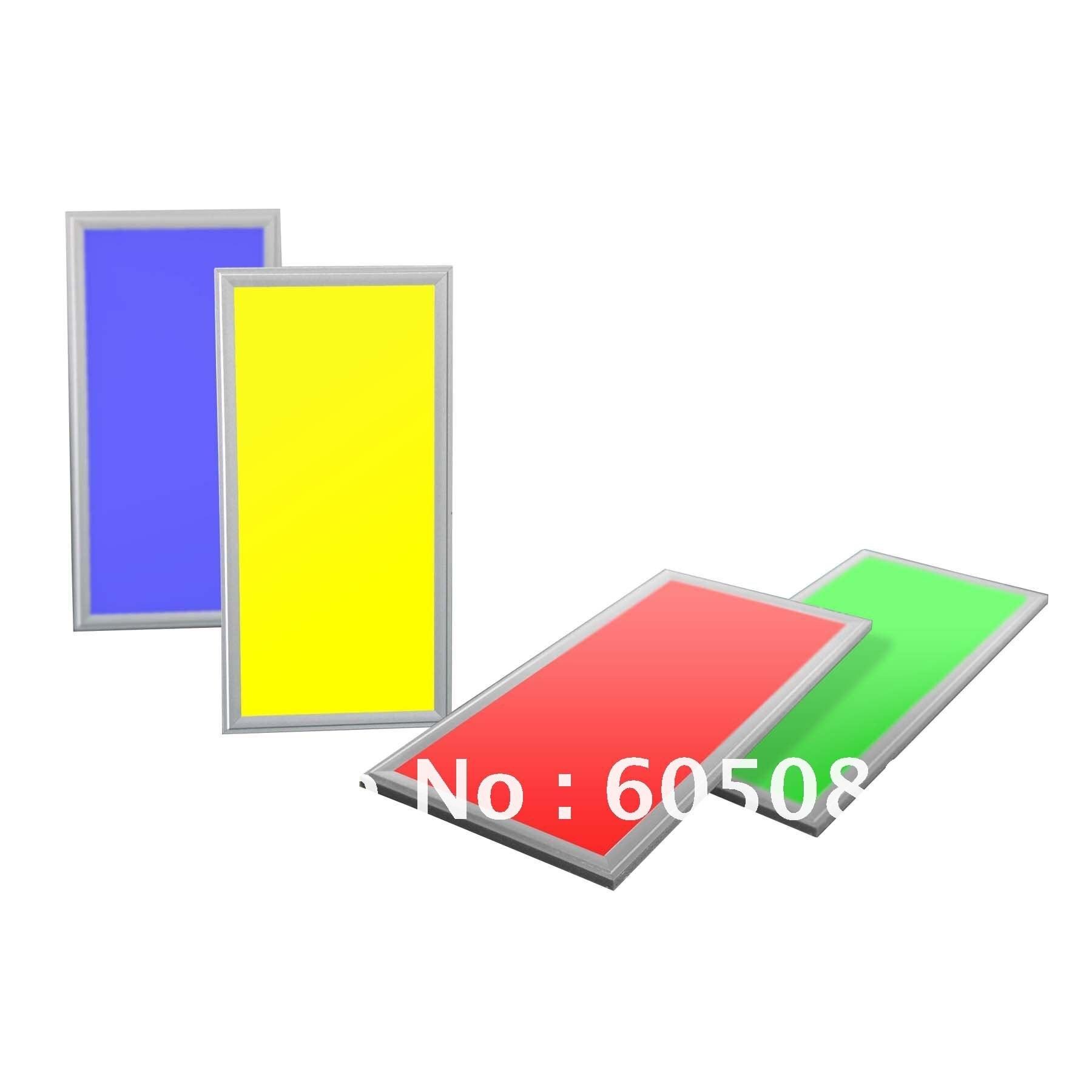 o envio gratuito de 10 quadrado plano luz pcs lote 600600mm 05
