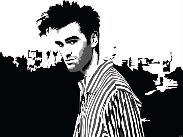 Morrissey The Smiths Art Music Art Huge Print Poster TXHOME D7222  sc 1 st  AliExpress.com & Morrissey The Smiths Art Music Art Huge Print Poster TXHOME D7222-in ...