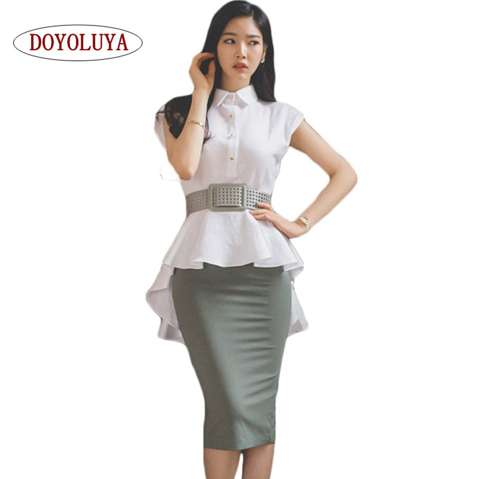 Compare Prices on Pencil Skirt Shirt- Online Shopping/Buy Low ...