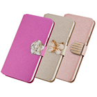 For XGODY D11 Case New Arrival 5 Colors Fashion Luxury Ultra-thin Leather Phone Protective Cover For XGODY D11 Case