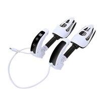 Электрическая для ботинок сушилка дезодорант УФ обувь стерилизационное устройство качество Выпекание обуви сушилка с озоном светодиодный...