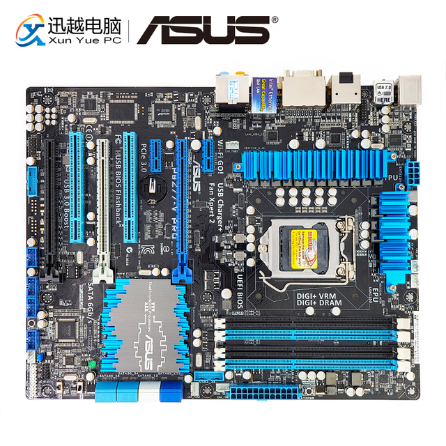 DRIVERS FOR ASUS P8Z77-V PRO INTEL CHIPSET
