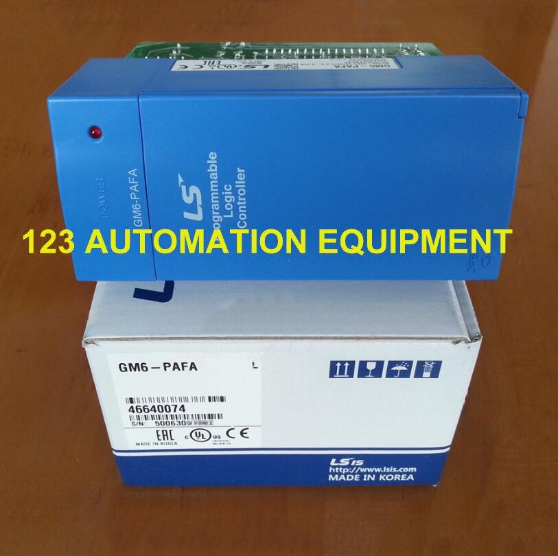 New original box GM6-PAFA  GM6-PAFB  GM6-PAFC LS Power unit K200SNew original box GM6-PAFA  GM6-PAFB  GM6-PAFC LS Power unit K200S
