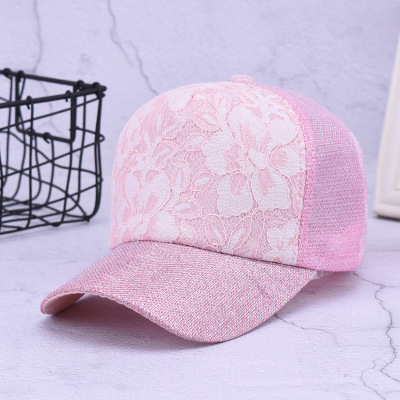 Ymsaid Summer Lace Hat...