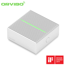 Unique ORVIBO SH10W Good Formaldehyde Monitor Detector Actual Time Distant Management By Smartphone Alarm Reminder For Good House