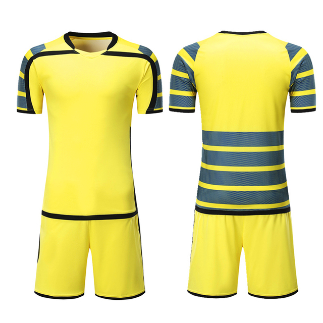 Quick Drying Soccer Set for Men