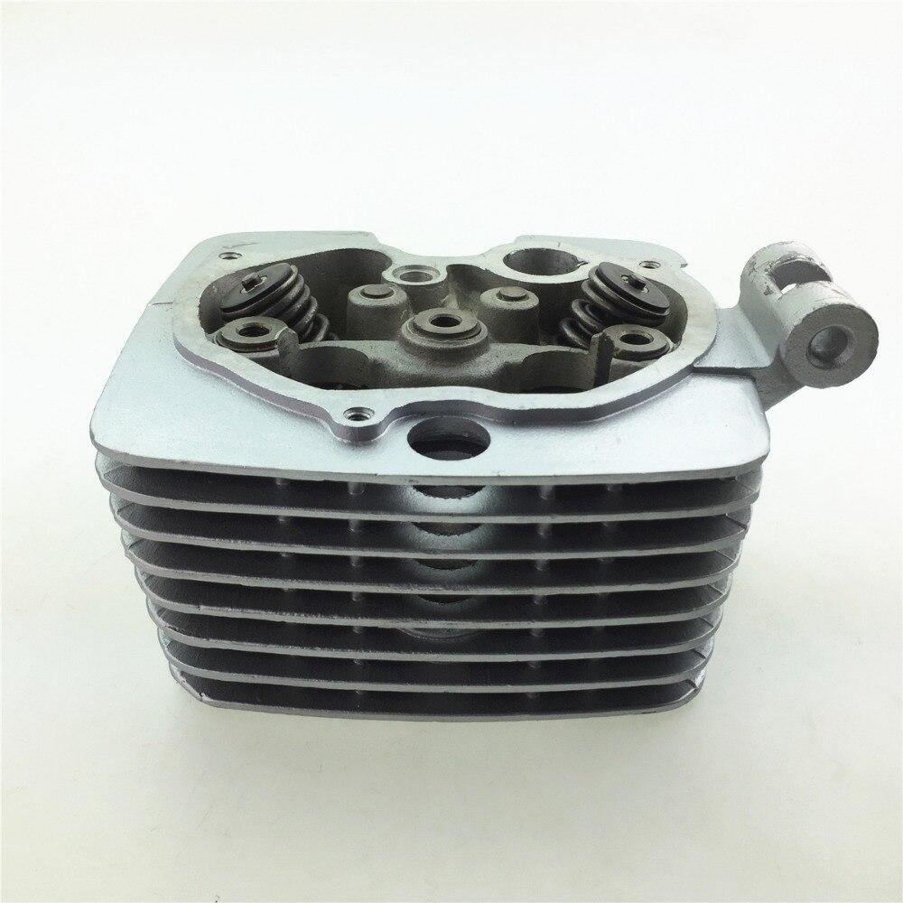 STARPAD Pour CG150/175/200 pièces de moteur de moto Trike moto culasse De cylindre culasse avec valve