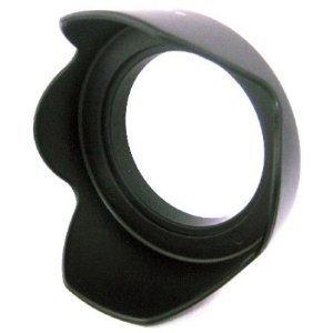 Image 3 - Flower Lens Hood for Sony RX10 Mark II 2 / Panasonic Lumix DMC FZ1000 FZ1000 Digital Camera / HC VX1 VX1 HC VXF1 VXF1 Camcorder
