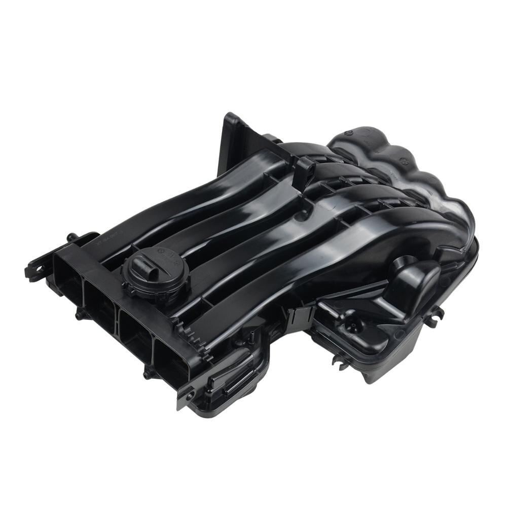 AP01 yeni komple giriş manifoldu 1.6 FSi VW Audi Skoda Seat için çeşitli 06A133206BD
