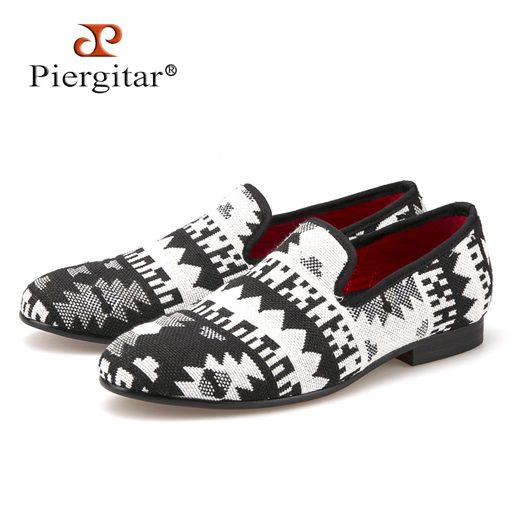 New black and white cotton fabric splicing men loafers retro style winter men casual shoes fashion plus size men flat size 4-17 2017 fashion red black white men new fashion casual flat sneaker shoes leather breathable men lightweight comfortable ee 20