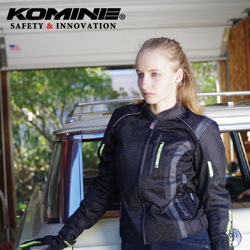 KOMINE JK 095 motorcycle equipped with motorcyclist suits men s off road rally suits wrestling riding