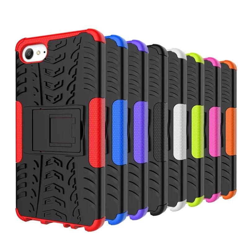 ZUK Z2 Case Cover Plastic Anti Knock Back Mobile Case for Lenovo ZUK Z2 Phone Bags Cases Kickstand Smartphone Accessories Holder