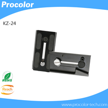 New KZ-24 SLR Camera Quick Release Plate Compatible Metal High Quality Brand New