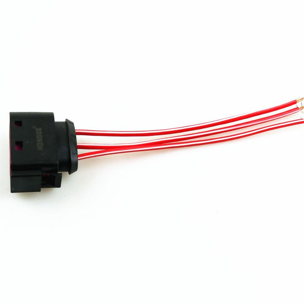 hongge 3 pin battery fuse box connect plug cable for vw jetta bora mk4 golf 4 beetle seat leon toledo octavia 1j0 937 773 [ 1000 x 1000 Pixel ]