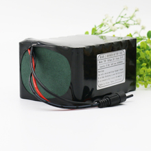 KLUOSI 7S5P 24V 17.5Ah 29.4V NCR18650GA Li-Ion Battery Pack with 20A Balance BMS for Ebike Electric Car Bicycle Motor Scooter