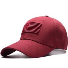 Cotton Sport Men's Baseball Cap