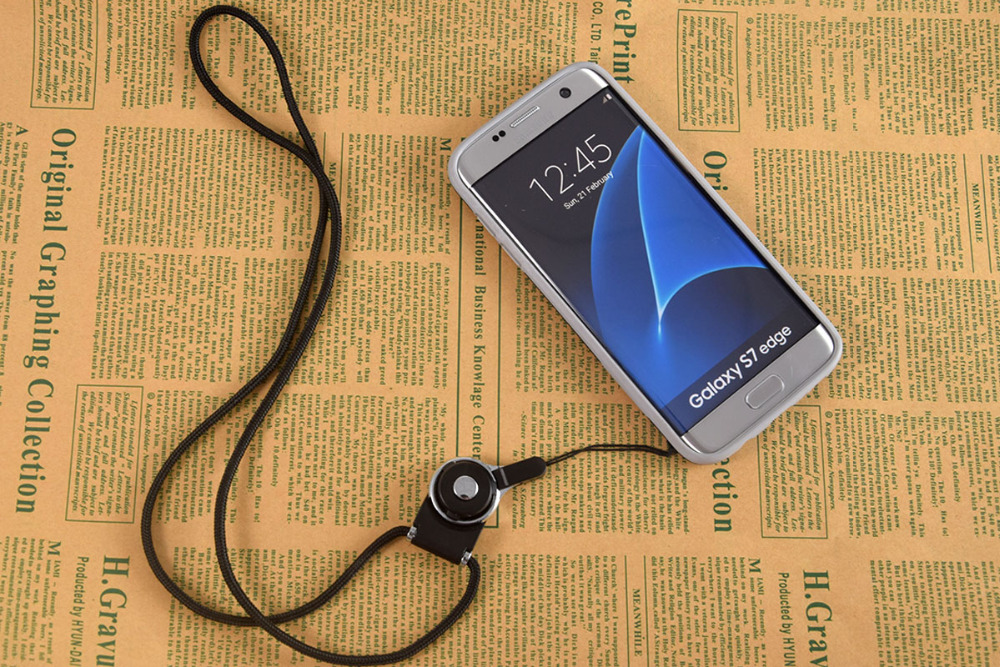 samsung s7 case with lanyard