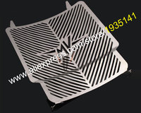 Hot Sales Radiator Grille Guard Cover Oil Cooler Guard Cover For MV AGUSTA Brutale 675 2012