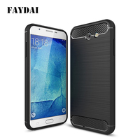 For Samsung Galaxy J7 2017 Case Luxury Soft Silicone Cases TPU Back Cover Case For Samsung