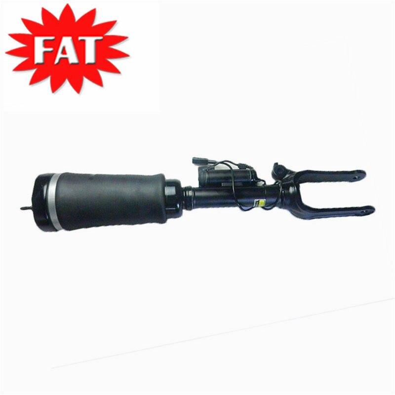 Front Air Suspension Shock for W251 R Class R320 R350 R500 2006-2010 Pair Air Shock 2513203013