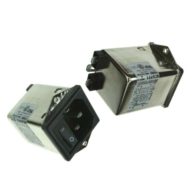 Original 2-1609114-6 connector