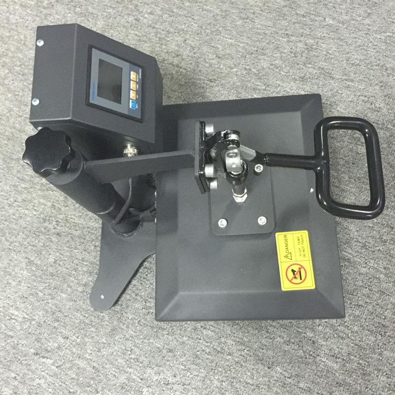 milticolors mouse pad heat printing machine, heat transfer machine for mouse pads heat pad