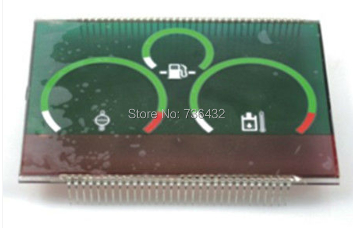 Fast Free shipping ! Whosaler Excavator LCD monitor assembly / Display LCD screen/CAT LCD Panel/LCD module for cat E320 e320c 320c excavator monitor connector wire 157 3198 260 2160
