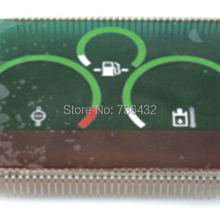 Fast Free shipping ! Whosaler Excavator LCD monitor assembly / Display LCD screen/CAT LCD Panel/LCD module for cat E320